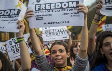 Catalonia plots next move amid Spain's power play