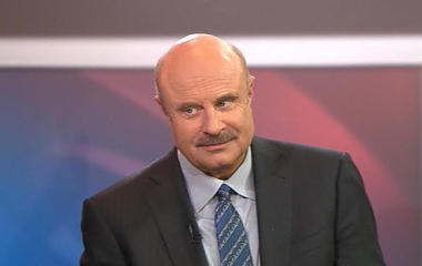Dr. Phil's take on sex, drug and internet addictions