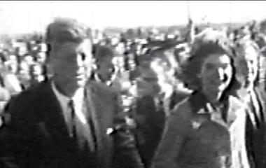 JFK files reveal CIA plots, Oswald's Cuba connection