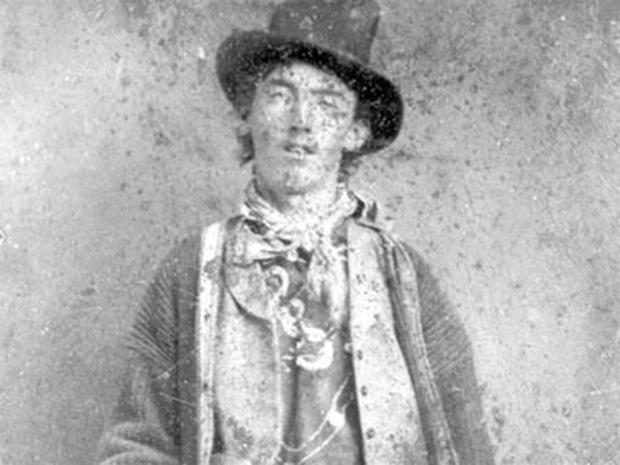 Billy The Kid To Be Pardoned, 130 Years Later?