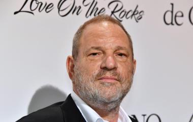 Harvey Weinstein scandal