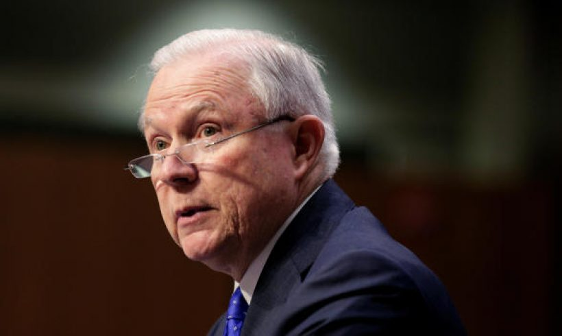 Sessions to testify before House Judiciary Committee